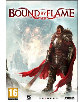 Aktivační klíč na Bound by Flame