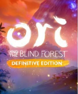 Aktivační klíč na Ori and the Blind Forest (Definitive Edition)