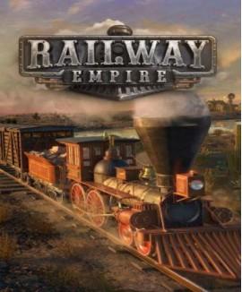 Aktivační klíč na Railway Empire