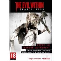 The Evil Within - Season Pass (DLC)