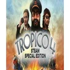 Tropico 4 (Steam Special Edition)
