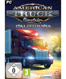 Aktivační klíč na American Truck Simulator