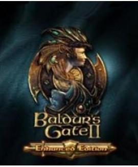 Aktivační klíč na Baldurs Gate II (Enhanced Edition)