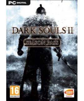 Aktivační klíč na Dark Souls 2 - Season Pass (DLC)