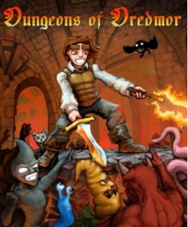 Aktivační klíč na Dungeons of Dredmor
