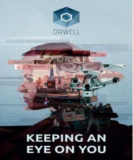Aktivační klíč na Orwell: Keeping an Eye On You