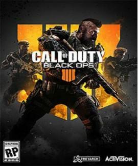 Aktivační klíč na Call of Duty: Black Ops 4