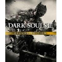 Dark Souls 3 (Deluxe Edition)