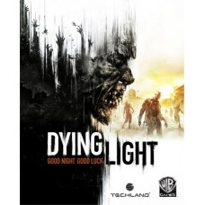 Dying Light (uncut)