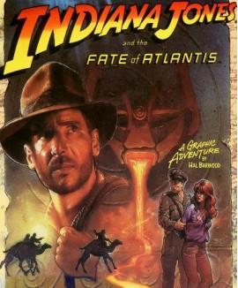 Aktivační klíč na Indiana Jones and the Fate of Atlantis