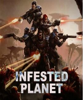 Aktivační klíč na Infested Planet