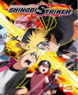 Aktivační klíč na Naruto to Boruto: Shinobi Striker