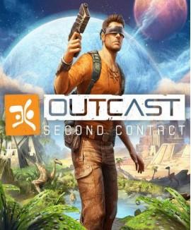 Aktivační klíč na Outcast - Second Contact