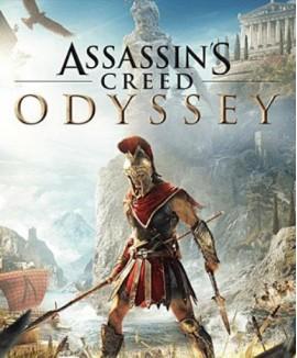 Aktivační klíč na Assassins Creed: Odyssey