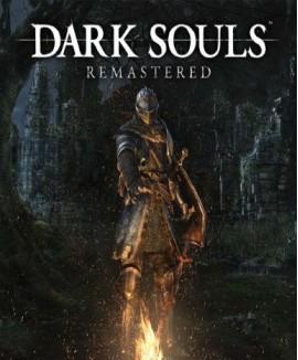 Aktivační klíč na Dark Souls: Remastered