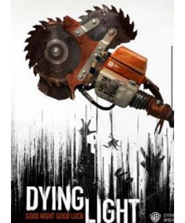 Aktivační klíč na Dying Light - Buzz Killer Weapon Pack (DLC)