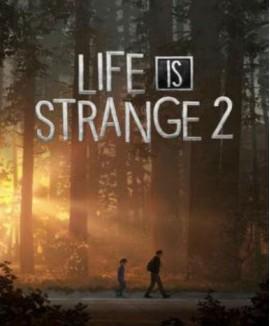 Aktivační klíč na Life is Strange 2 Complete Season