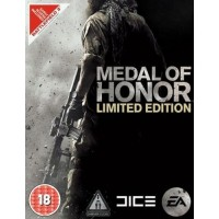 Medal of Honor (Limited Edition)