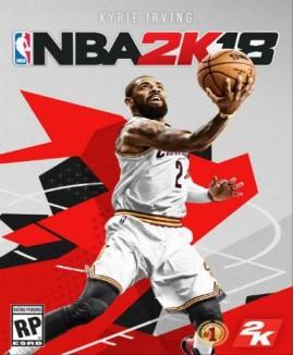 Aktivační klíč na NBA 2K18