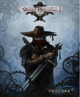 Aktivační klíč na The Incredible Adventures of Van Helsing