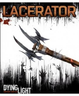 Aktivační klíč na Dying Light - Lancerator Weapon Pack (DLC)
