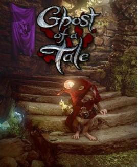 Aktivační klíč na Ghost of a Tale