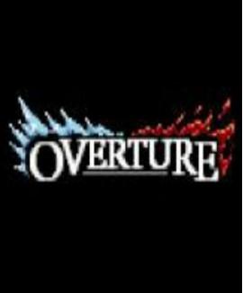 Aktivační klíč na Overture