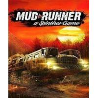 Spintires: MudRunner (PL)