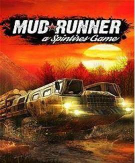 Aktivační klíč na Spintires: MudRunner (PL)
