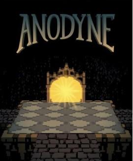 Aktivační klíč na Anodyne