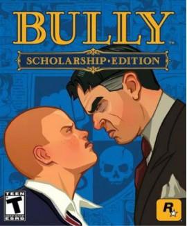Aktivační klíč na Bully: Scholarship Edition