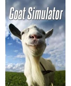 Aktivační klíč na Goat Simulator