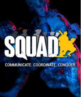 Aktivační klíč na Squad (Incl. Early Access)