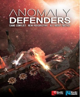 Aktivační klíč na Anomaly Defenders