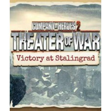 Company of Heroes 2: Victory at Stalingrad (DLC)