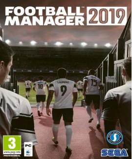 Aktivační klíč na Football Manager 2019