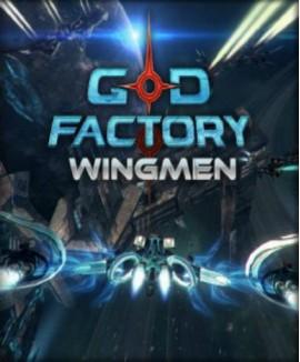 Aktivační klíč na GoD Factory: Wingmen