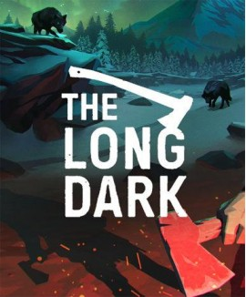 Aktivační klíč na The Long Dark