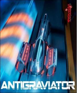 Aktivační klíč na Antigraviator
