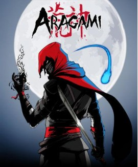 Aktivační klíč na Aragami