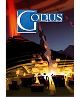 Aktivační klíč na Godus