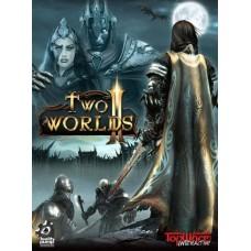 Two Worlds II HD