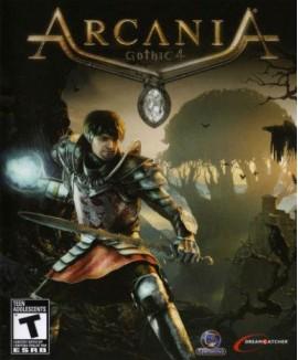 Aktivační klíč na ArcaniA
