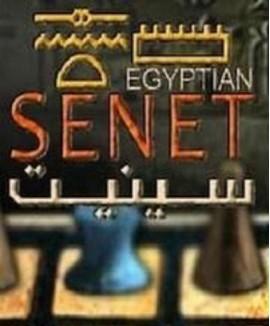 Aktivační klíč na Egyptian Senet