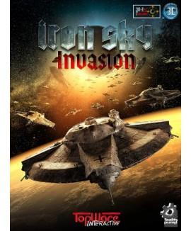 Aktivační klíč na Iron Sky: Invasion