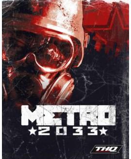 Aktivační klíč na Metro 2033