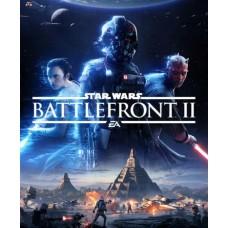 Star Wars: Battlefront II (2017)