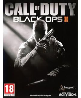 Aktivační klíč na Call of Duty: Black Ops 2