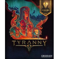 Tyranny (Overlord Edition)
