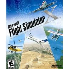 Microsoft Flight Simulator X (Steam Edition)